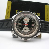 Breitling Navitimer Chrono-Matic 1806 Automatic YEARS 1966