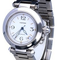 Cartier Pasha C 2324 1997 pre-owned