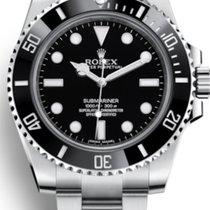 Rolex Submariner (No Date) 114060 2019 neu