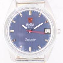 Omega Seamaster 198.001 occasion