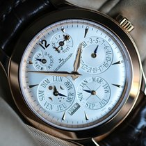 Jaeger-LeCoultre Master Eight Days Perpetual perfect condition
