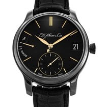 H.Moser & Cie. and Cie Watch Endeavour 1341-0500
