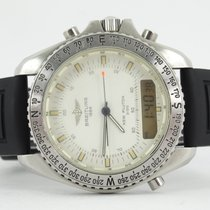 Breitling Pluton A51037 1992 occasion