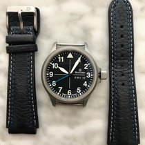 Damasko 40.0mm Automatic 2016 pre-owned Black
