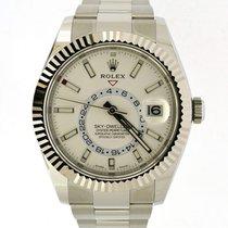 Rolex Skydweller steel 326934,