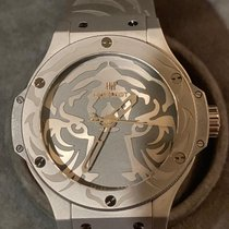 Hublot 44mm Automático 2017 usados Big Bang (Submodel)