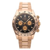 Rolex 116505 Rose gold Daytona 40mm