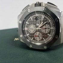 Audemars Piguet Royal Oak Offshore Chronograph 26400IO.OO.A004CA.01 2018 new