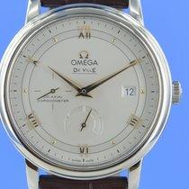 Omega De Ville Prestige 424.13.40.21.02.002 occasion