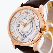 Cyclos Rose gold 39mm Automatic pre-owned