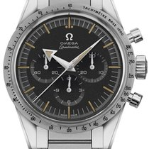 Omega 31110393001001 Steel Speedmaster (Submodel) 38.6mm