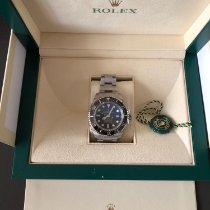Rolex 116660 Steel Sea-Dweller Deepsea 44mm