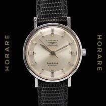 Longines Admiral 2653-340 1960 pre-owned