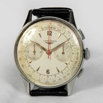 Longines Steel 38mm Manual winding 5982 pre-owned United States of America, Colorado, Centennial
