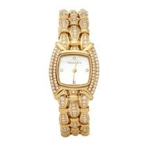 Tiffany Yellow gold 25mm Quartz L0133 United Kingdom, Bishop's Stortford