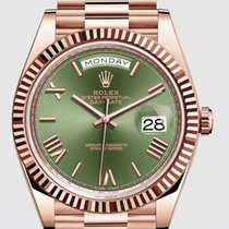 Rolex 228235 Rose gold 2019 Day-Date 40 40mm new United States of America, New Jersey, Totowa