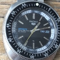 Seiko 41mm Automatic 5126-6030 pre-owned
