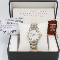 Zenith Elite 53.0030.682 2000 pre-owned