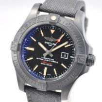 Breitling Avenger Blackbird Titanium 48mm Black United States of America, Ohio, Mason
