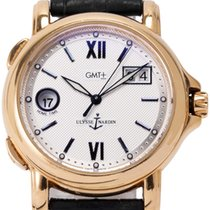 Ulysse Nardin Dual Time 226-87 1990 pre-owned