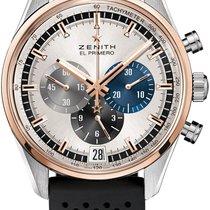Zenith El Primero Chronomaster 51.2080.400/69.R576 2019 new