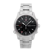 Bremont Steel 43mm Automatic ALT1-ZT/BK pre-owned United States of America, Pennsylvania, Bala Cynwyd