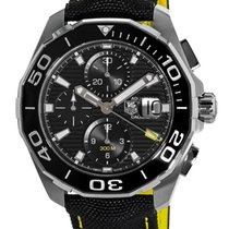 TAG Heuer Aquaracer 300M CAY211A.FC6361 new