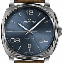 Anonimo new