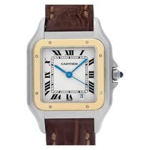 Cartier Panthère W25028B6 1990 pre-owned