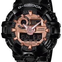Casio G-Shock GA-700MMC-1AER New Plastic 53.4mm Quartz