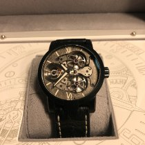 Armin Strom Steel 43,40mm Manual winding pre-owned