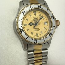 TAG Heuer 2000 Steel 26mm Champagne United States of America, California, South San Francisco