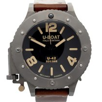 U-Boat Titanium 53mm Automatic 6157 new