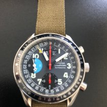 Omega Speedmaster Day Date 3520.53.00 2010 pre-owned