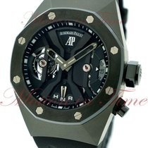 Audemars Piguet 26560IO.OO.D002CA.01 Titanium Royal Oak Concept 44mm new