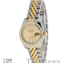 Rolex Lady-Datejust new Automatic Watch with original box and original papers 179383