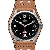 Tudor Men's M79910-0002 Heritage Ranger Watch