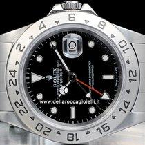 롤렉스 (Rolex) Explorer II  Watch  16570