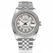Rolex Lady-Datejust 69174 pre-owned