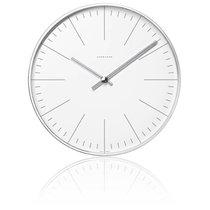 Junghans Horloge Max Bill 374/7000.00 Wanduhr 30 radio pilotée