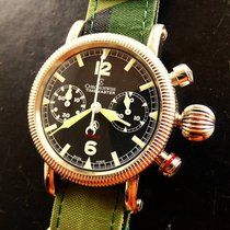 Chronoswiss Timemaster CH 7633 2005 tweedehands