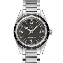 Omega SEAMASTER  300  The 1957 Trilogy MASTER CHRONOMETER 39 MM