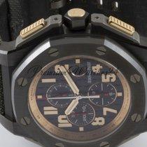 Audemars Piguet Royal Oak Offshore Chronograph ARNOLD SCHWARZE...