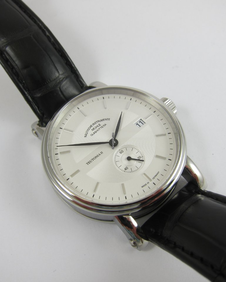 Muhle Glashutte Teutonia Ii Watches For Sale Find Great Prices On