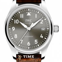 IWC Pilot's Watch Automatic 36 IW324001 2020 new