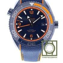 Omega Seamaster Planet Ocean 215.92.46.22.03.001 2020 nouveau