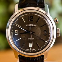 Vulcain 50s Presidents Watch Cricket Limited ED Alarm Complected