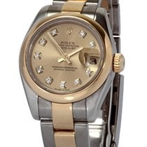 Rolex 179163 Steel Lady-Datejust 26mm pre-owned United States of America, Florida, Plantation