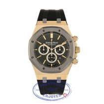 Audemars Piguet Royal Oak Chronograph 26325OL.OO.D005CR.01 2014 rabljen