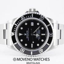 Rolex Sea-Dweller M serial